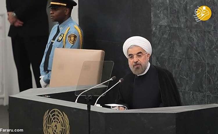 دو نکته کلیدی یادداشت حسن روحانی در واشنگتنپست