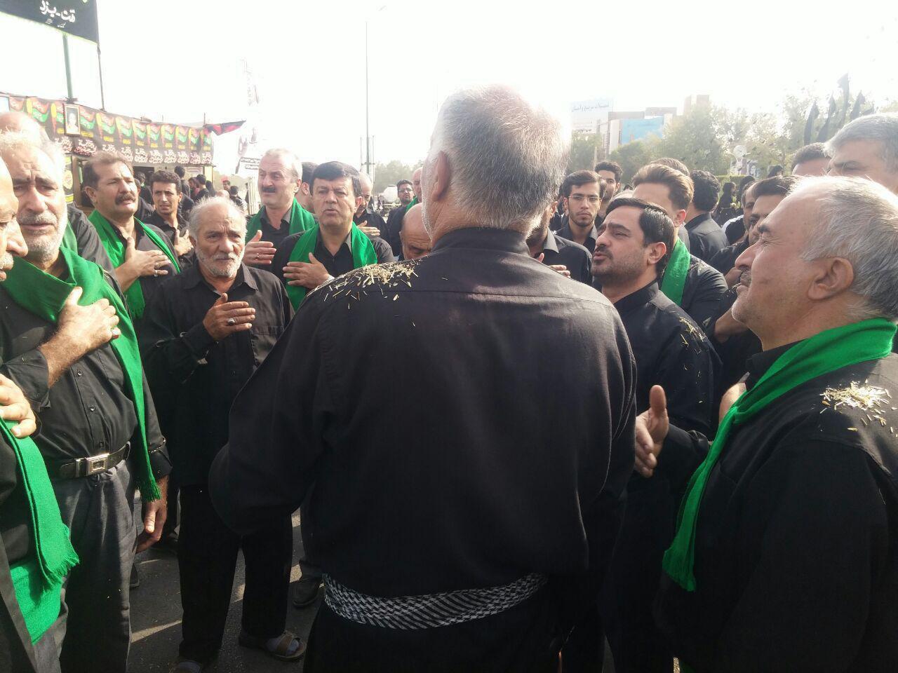 سعید مرتضوی به زندان برگشت
