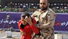 (تصاویر) تلاش برای نجات در حمله تروریستی اهواز