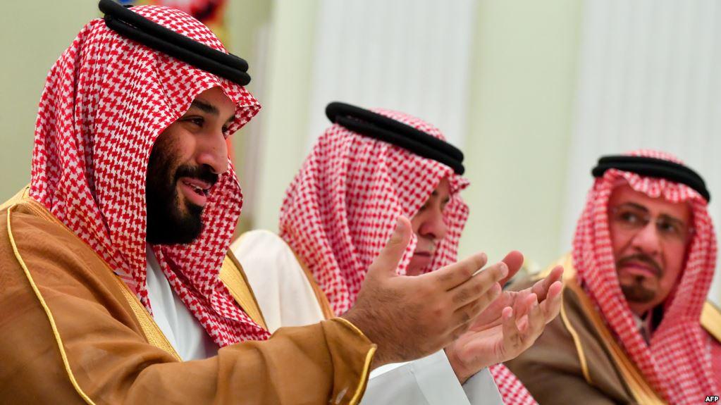 فرمان پادشاه رؤیای بن سلمان را بر باد داد؟