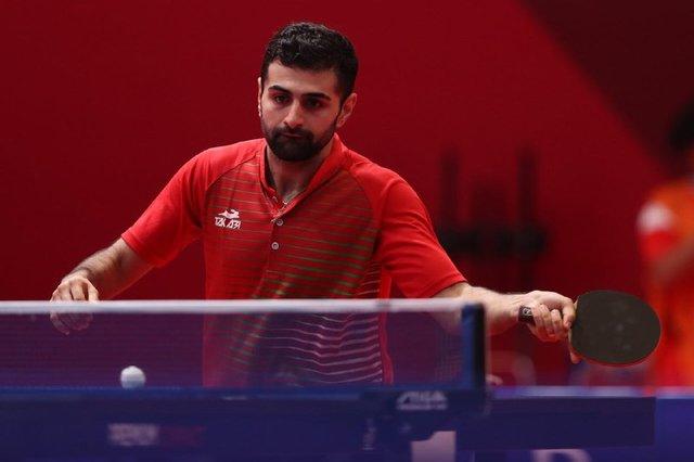 تاریخ سازی ایران در بازیهای آسیایی