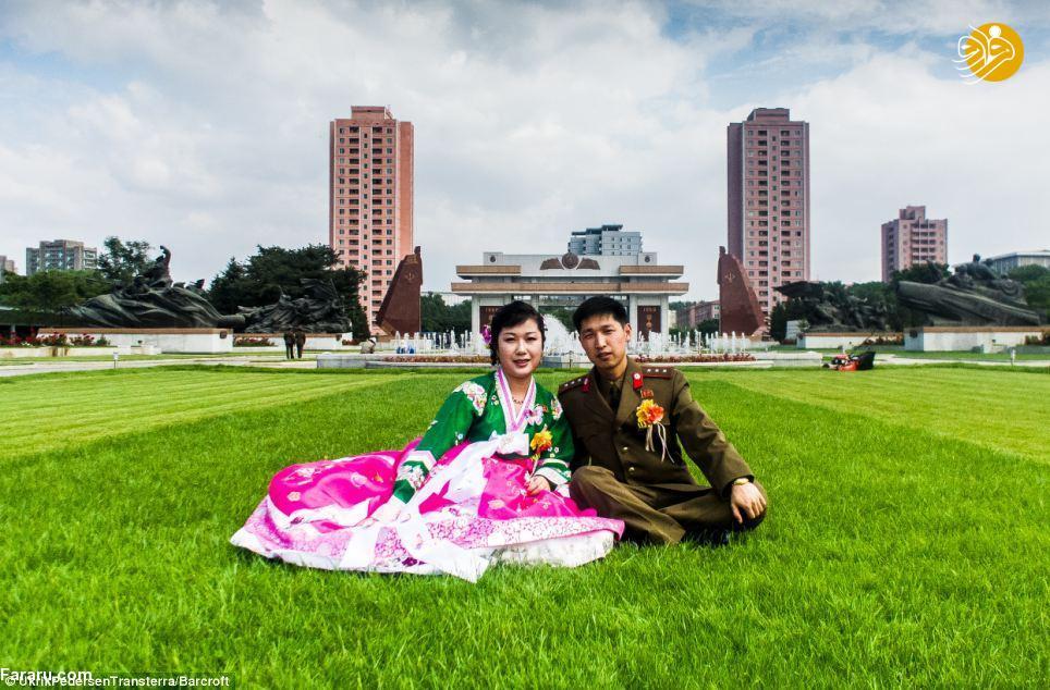 یک قرن فاصله از پیونگیانگ تا سئول؛ تمام زنهای جنوب فاحشه هستند!