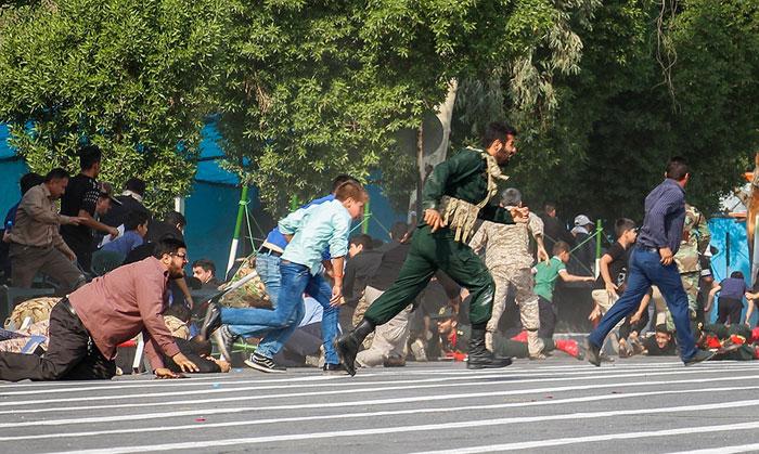 Risultati immagini per حمله تروریستی اهواز