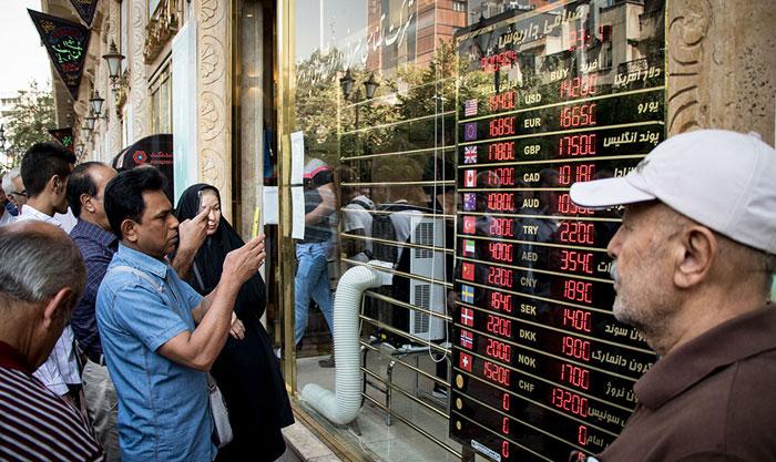 تاثیر سقوط دلار بر بازارهای دیگر