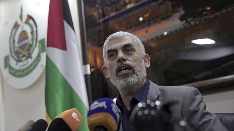 حماس: جنگ با اسراییل به نفع ما نیست
