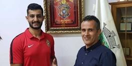 اظهارات باورنکردنی یک بازیکن ایرانی در لیگ محلات پرتغال!