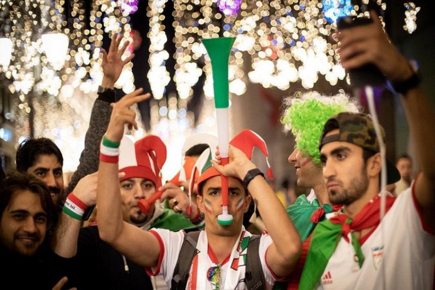 ایرانیان با چه چیزهایی شاد میشوند؟
