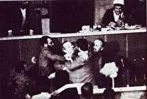 تنش در مجلس؛ از مهر ۶۰ تا مهر ۹۷