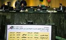 نقش علی لاریجانی و فراکسیون امید در تصویب CFT