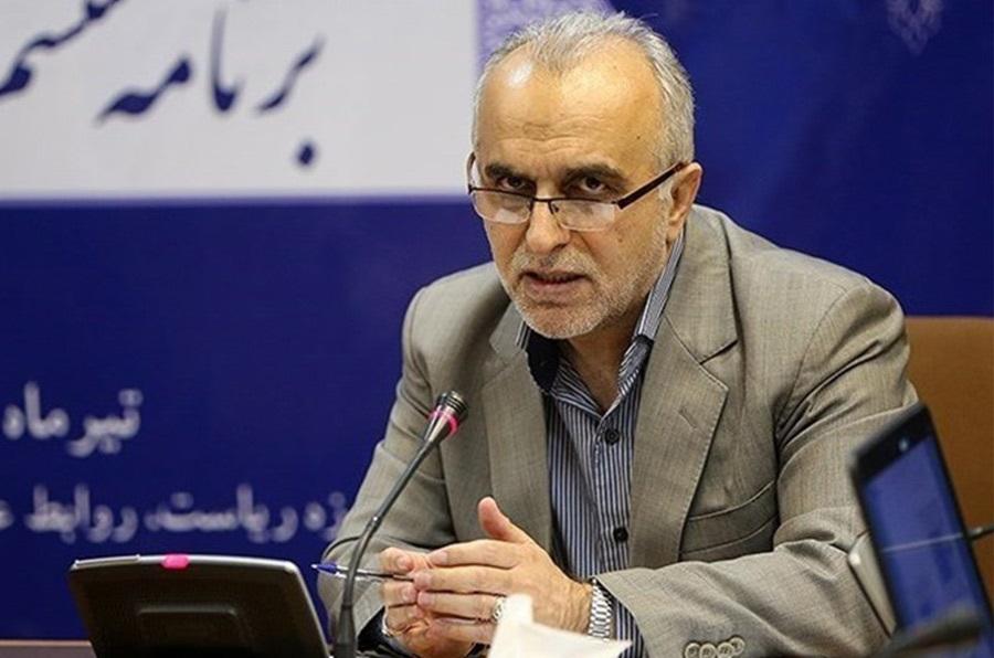 اسامی وزرای پیشنهادی روحانی به مجلس