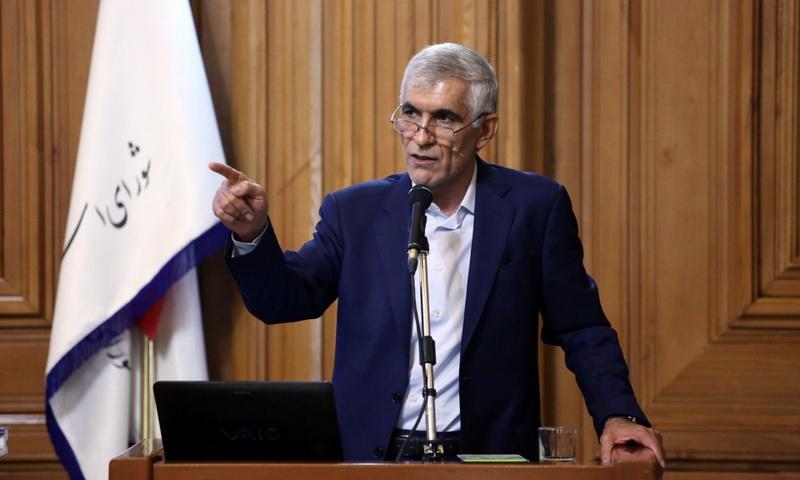 آخرین خبرها از ماندن یا رفتن شهردار تهران