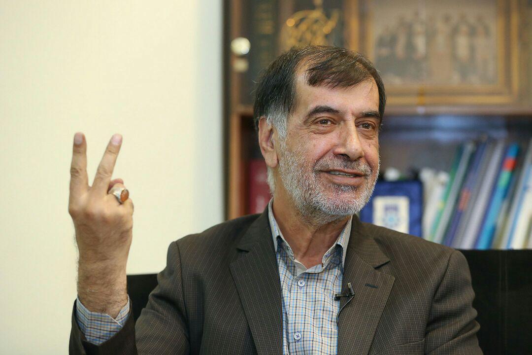 باهنر: عزرائیل باید برخی را از صندلی مسئولیت جدا کند