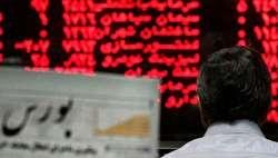 بازار بورس در انتظار اخبار خوش سیاسی
