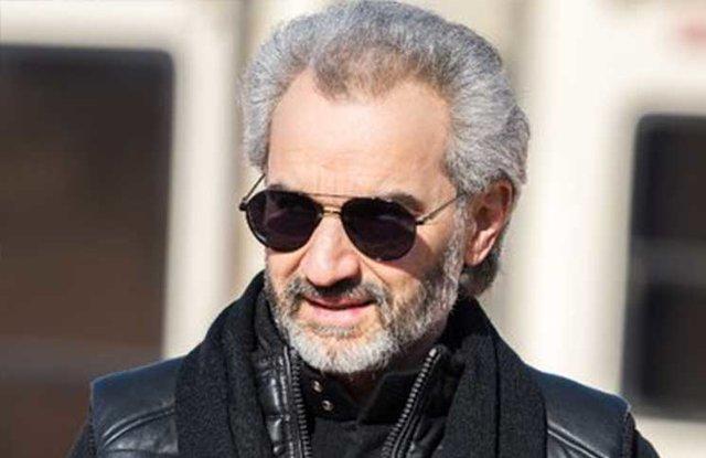 کاهش شدید ثروت شاهزاده عربستانی