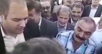عباس پهلوان: انتظار نداشتم وزیر بهداشت اینطور با من رفتار کند