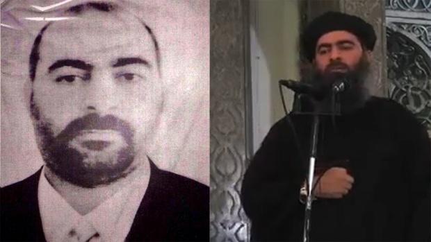 سفر ابوبکر بغدادی از طریق خاک ایران!