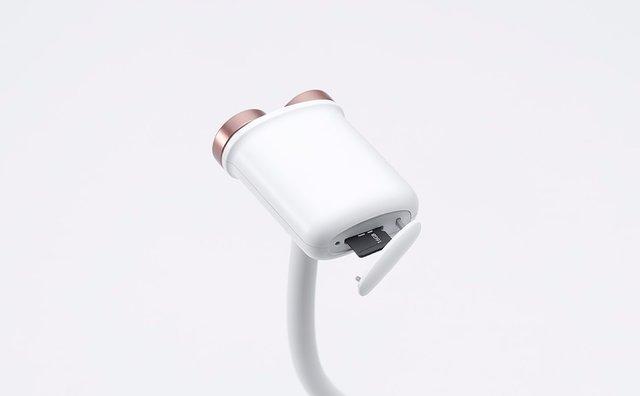 (تصاویر) جایگزین قدرتمند برای مونوپاد