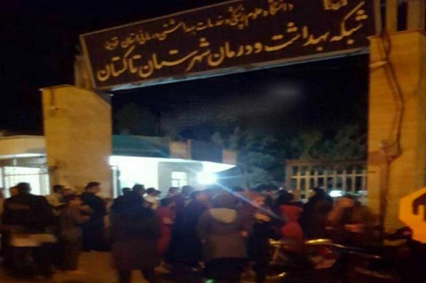 ماجرای خونگیری مشکوک از ۳۰ دانشآموز دختر در مدرسه
