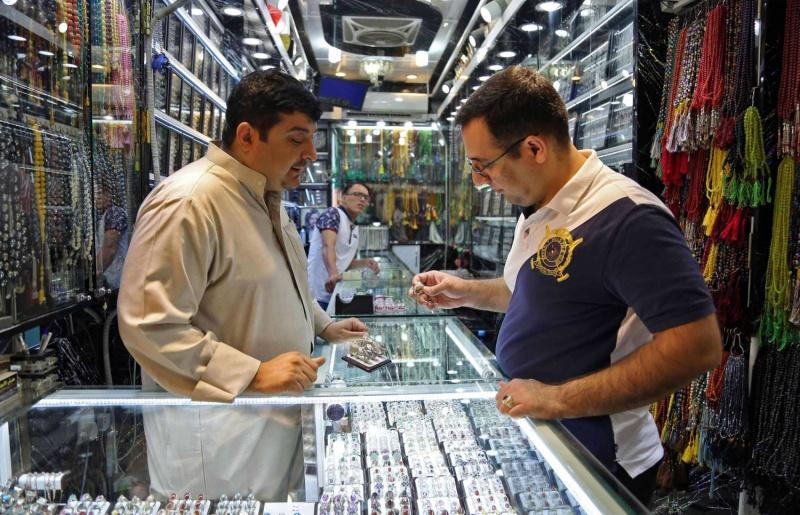 فاجعه اقتصادی در نجف به دلیل تحریمهای ایران