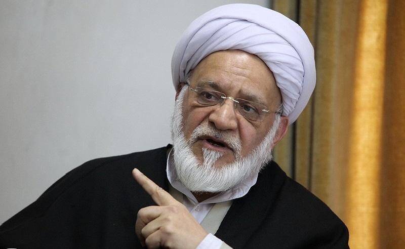 «رهبر انقلاب نمیخواهند شخصا در مورد لوایح FATF تصمیمگیری کنند»