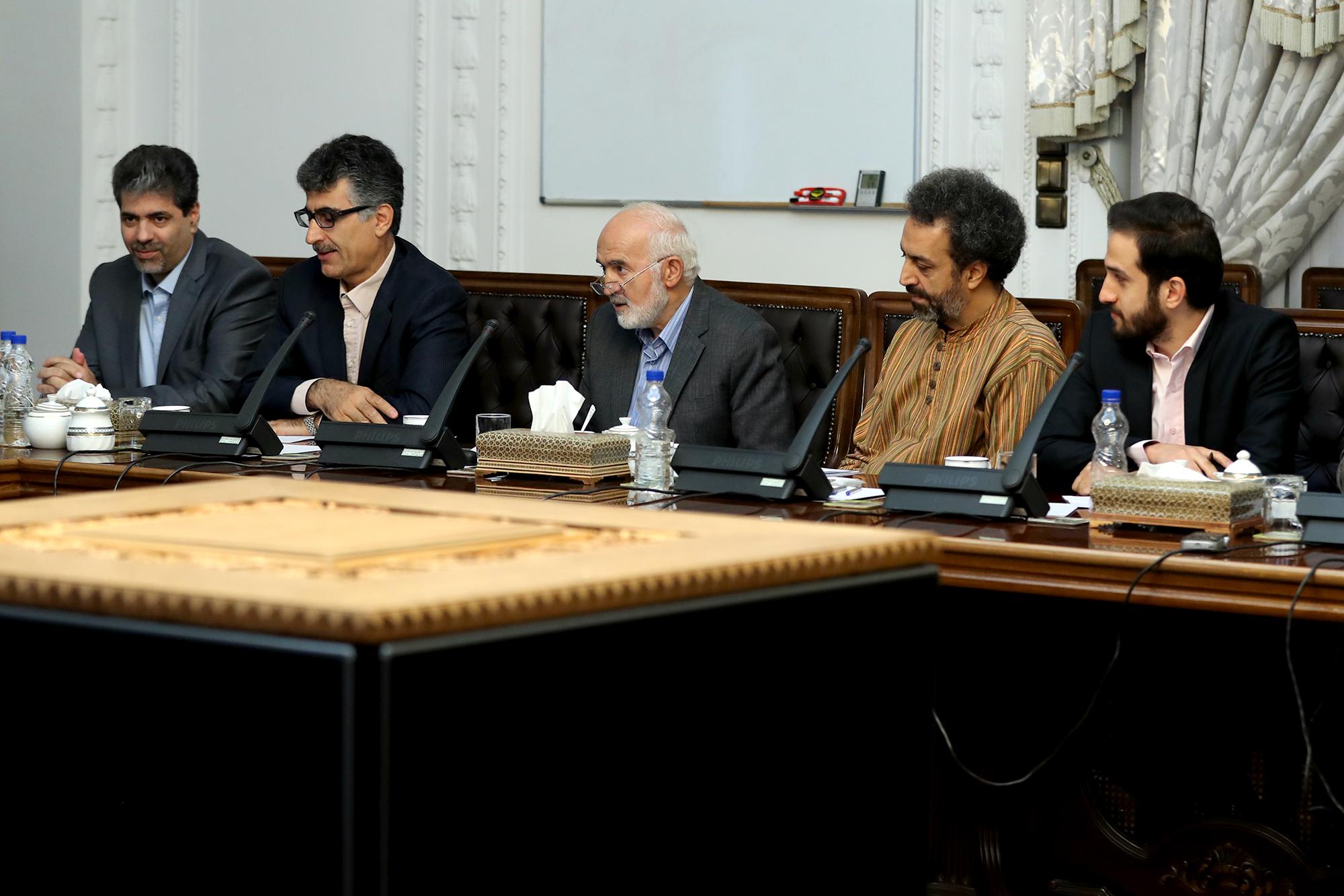 تصمیم سران ۳ قوه برای تصویب FATF