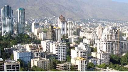 قیمت آپارتمانهای زیر ۶۰ متر در تهران