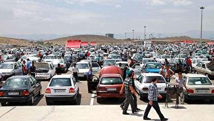 دوربرگردان قیمتها در بازار خودرو