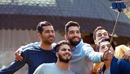 بمب نقل وانتقالات والیبال در مشهد