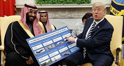 عربستان تنبیه میشود؟!
