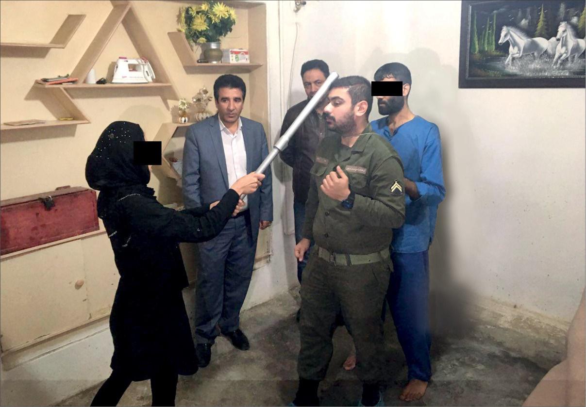 جزییات دیگری از جنایت فجیع در مشهد
