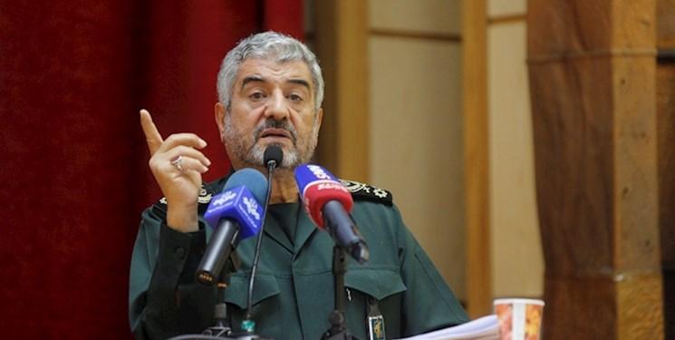 فرمانده سپاه: مرزبانان میرجاوه بیهوش ربوده شدند