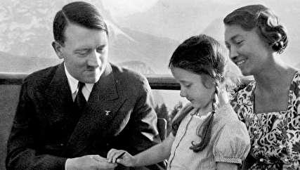 خانواده هیتلر کجا هستند و درباره ترامپ چه فکر میکنند؟