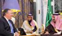 آیا ماجرای خاشقجی فشار آمریکا بر ایران را ناکام میکند؟