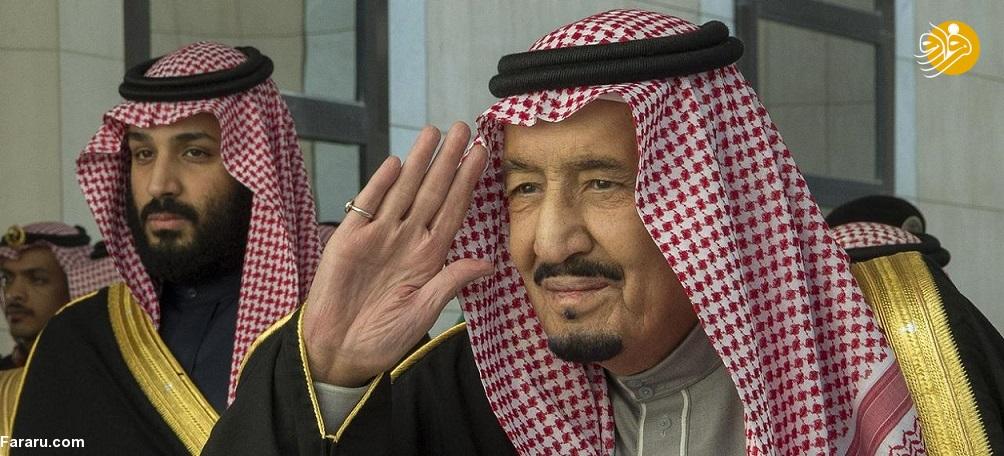 لوفیگارو: فرآیند انتخاب ولیعهد جدید عربستان آغاز شد
