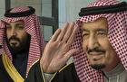 لوفیگارو: فرآیند انتخاب جانشین ولیعهد عربستان آغاز شد