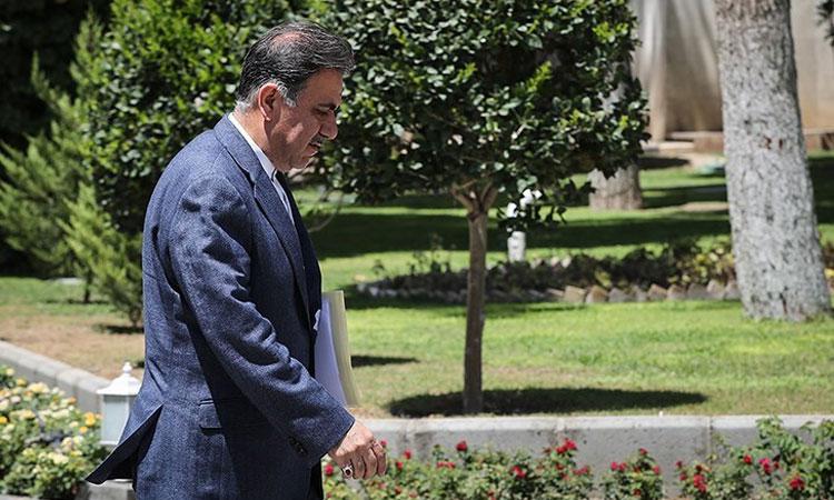 کپیبرداری روحانی از احمدینژاد؟