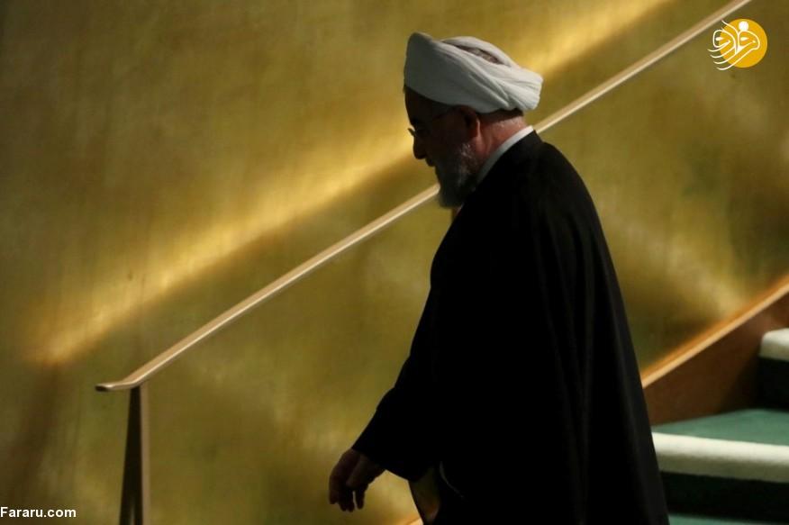 دوئل ایران و آمریکا در سازمان ملل