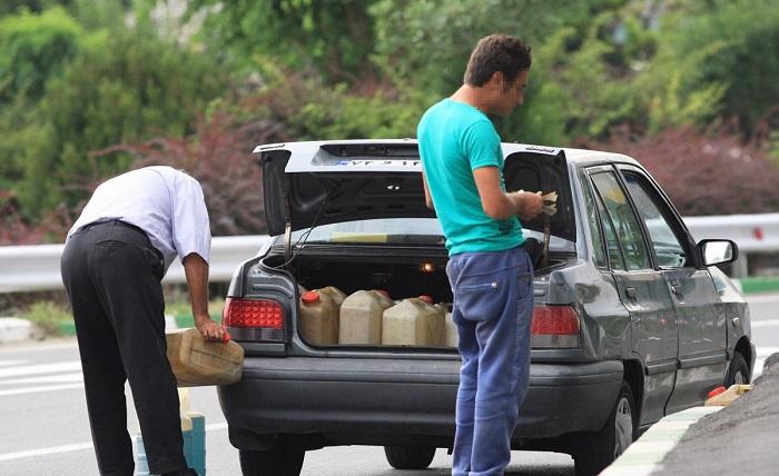 معمای بنزین