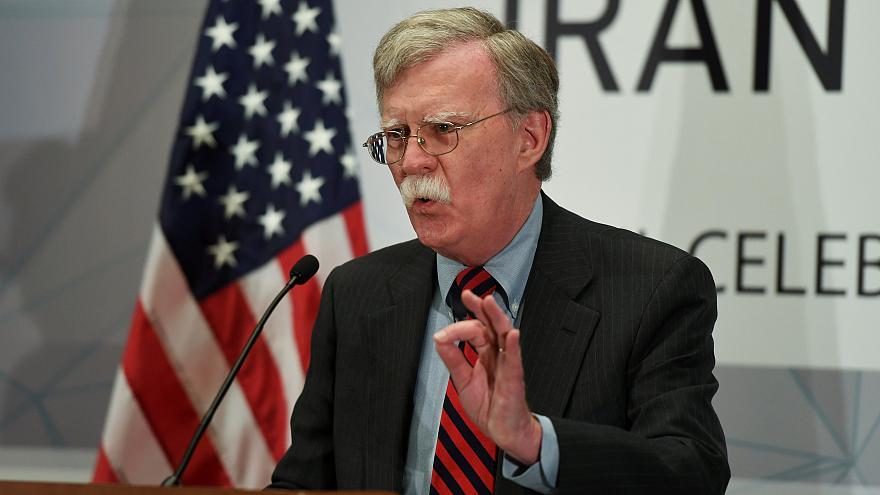 جان بولتون: تحریمهای ایران بر قیمت نفت تاثیر گذاشته است