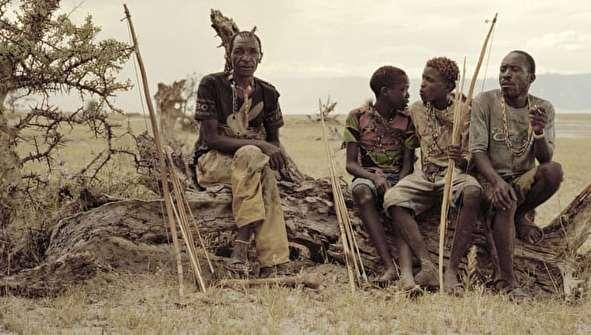 (تصاویر) آخرین قبیله شکارچی در تانزانیا