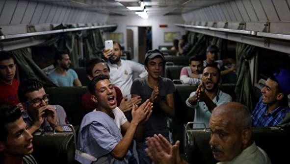 (تصاویر) بازگشت زندگی به ویرانههای سوریه