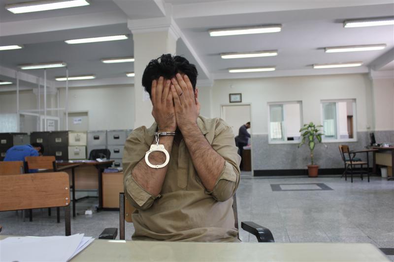 معمای قتل پیر مرد ۸۱ ساله در کاروانسرا