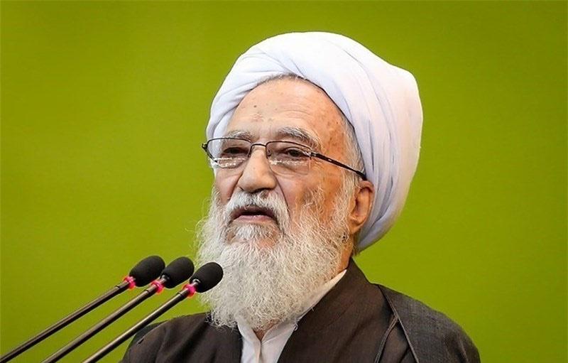 انتقاد جمهوری اسلامی از خطبه اخیر موحدی