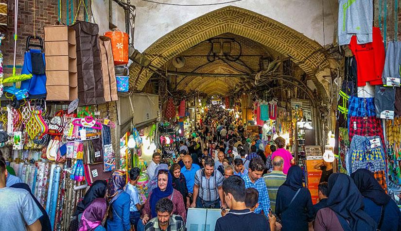 غیرمجازها در بازار