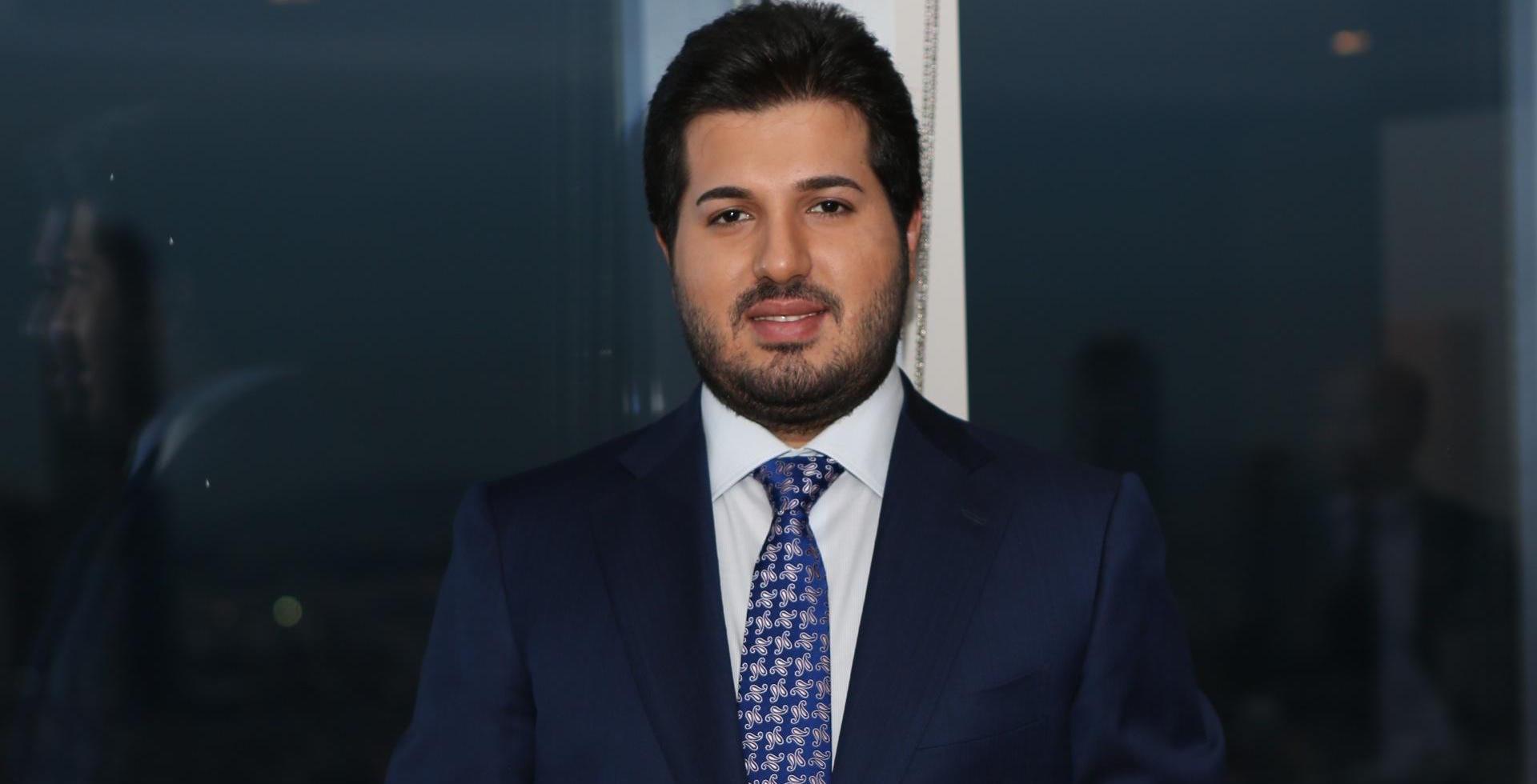 صدور حکم دستگیری رضا ضراب توسط دادگاهی در استانبول