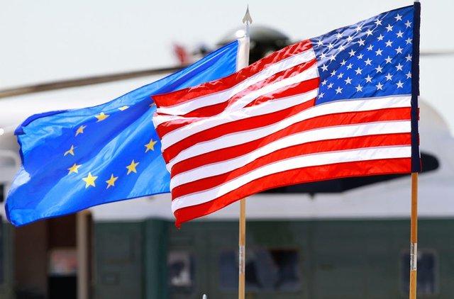 اتحادیه اروپا: منتظر واکنش ما به تحریمهای آمریکا باشید