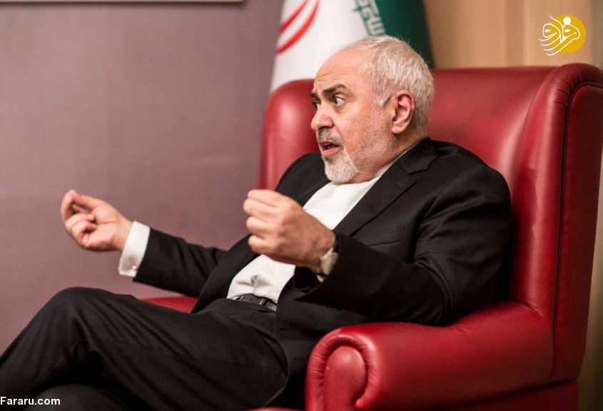 ظریف: ایران از گفتگو با آمریکا استقبال میکند اگر ترامپ تغییر رویه دهد