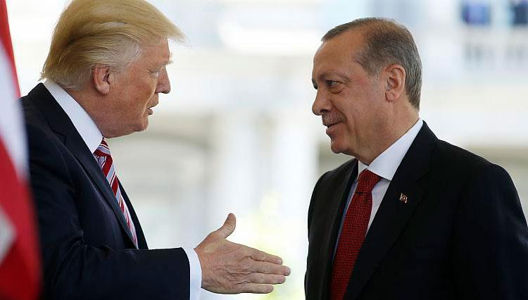 تحریمهای ایران؛ اردوغان: تحریمهای آمریکا علیه ایران اشتباه است، تبعیت نمیکنیم