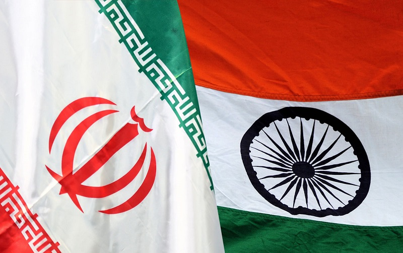 هند سفارش خرید ۹ میلیون بشکه نفت به ایران داد
