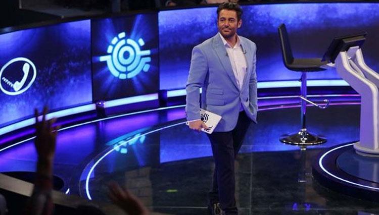 پاسخ محمدرضا گلزار به حواشی یک مسابقه تلویزیونی
